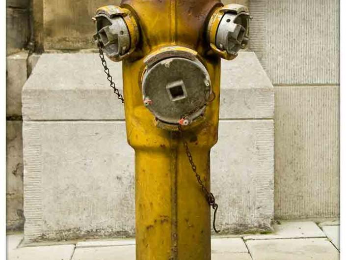 Hidrantes Europa Central