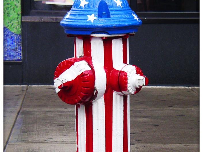 Hidrantes EEUU
