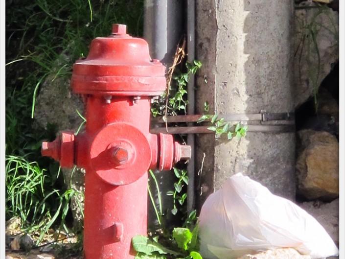 Hidrantes Colombia