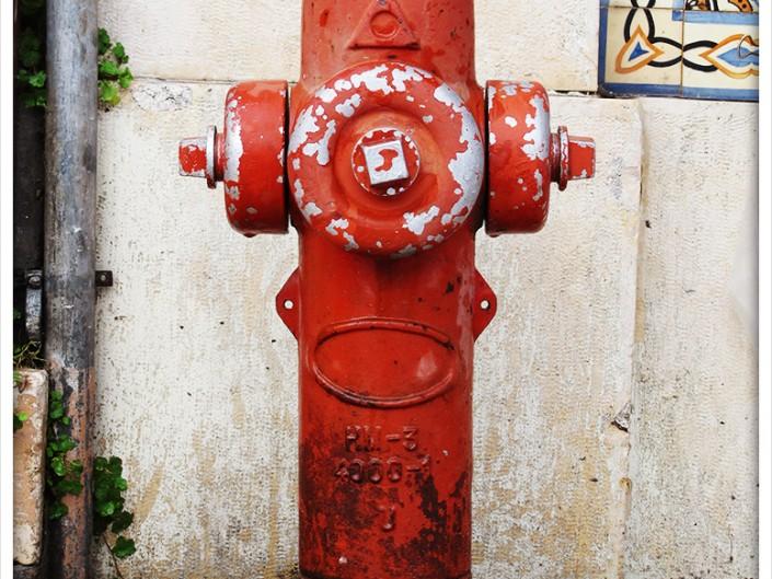 Todos los Hidrantes