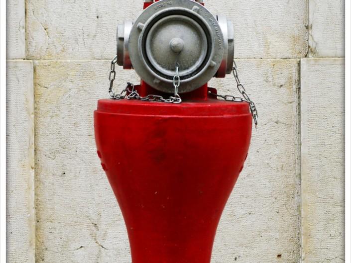 Hidrantes Portugal