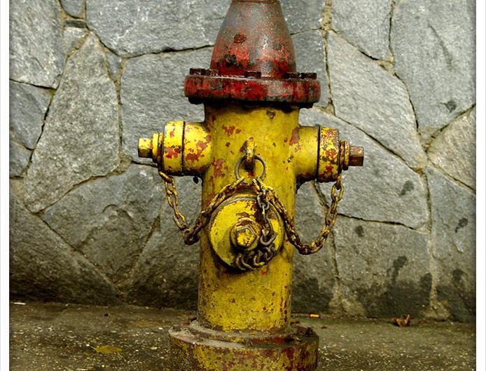 Hidrantes Venezuela